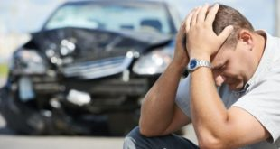 What Should You Do after Being Injured in an Accident?