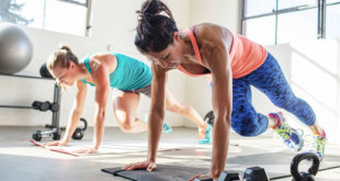 Planning Your Perfect Workout Routine
