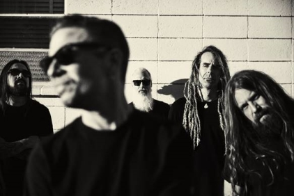 """LAMB OF GOD REVEALS BLISTERING FOURTH SINGLE, """"ROUTES,"""" FROM UPCOMING ALBUM"""