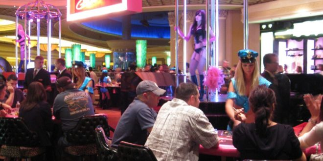 Why Playing Online Baccarat Is Good