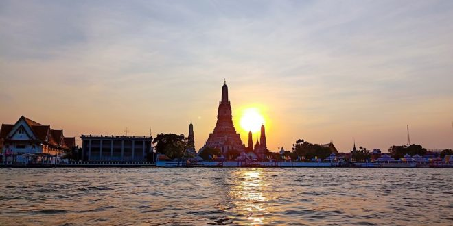 Does Exness Have Forex Regulation in Thailand?