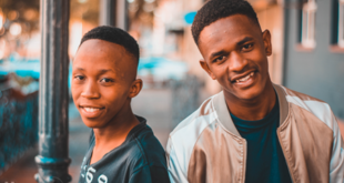 INTERVIEW: Spoken word duo Brethren Genuflexion