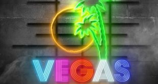 SINGLE REVIEW: Good Stuff (Feat. Hannah Rose) by Vegas Sunset