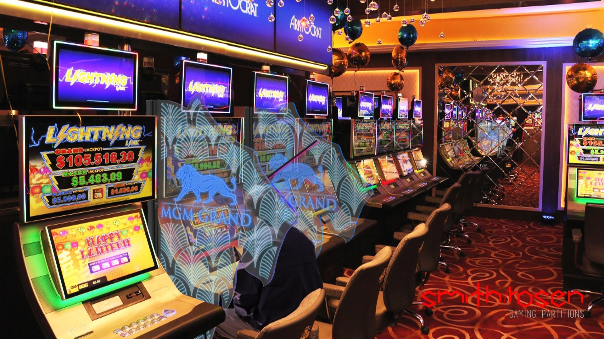 Be the Next Online Casino Jackpot Winner! -