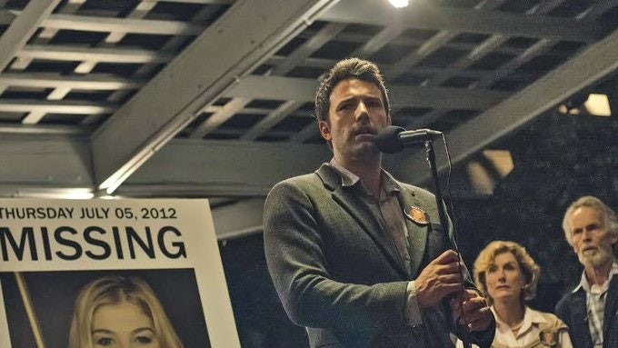 """What """"Gone Girl"""" Is Really About   The New Yorker"""