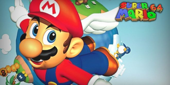 Which is the best Mario game of all time? Will there be a new Mario game in 2020?