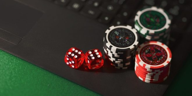 The Real Fun Of Online Gambling-Make Money With Online Casinos! -