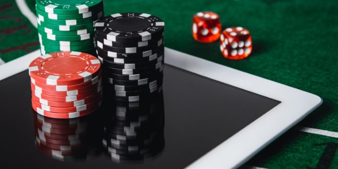 Why to Play at Online Casino Judi - One of the Top Reasons to Play at  Online Casino -