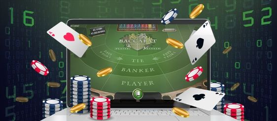 A Beginner's Guide To Casino Games: Basic Things You Need To Know -
