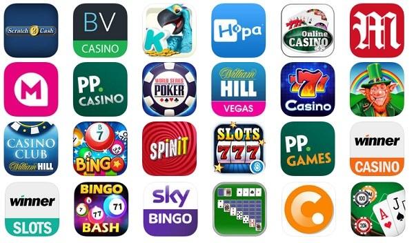 7 Best Social Casino Apps