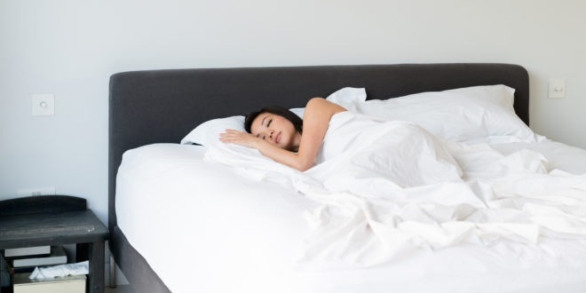 5 Key Factors About Choosing The Best Mattress for A Comfortable Sleep