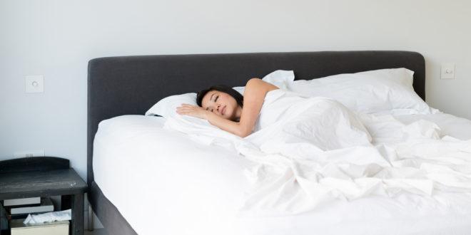5 Key Factors About Choosing The Best Mattress for A Comfortable Sleep