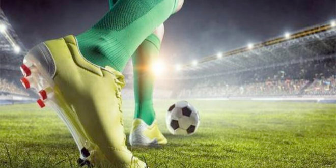 How to Play Soccer & Lacrosse like a Professional