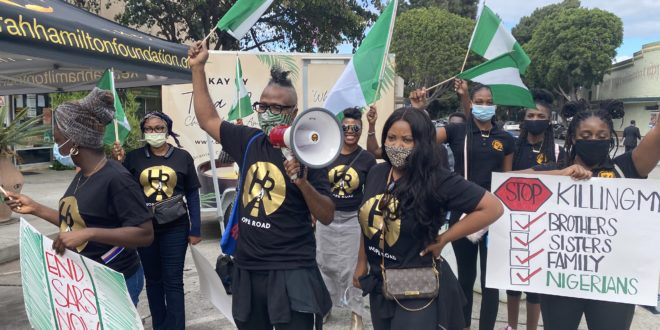 United we stand against SARS