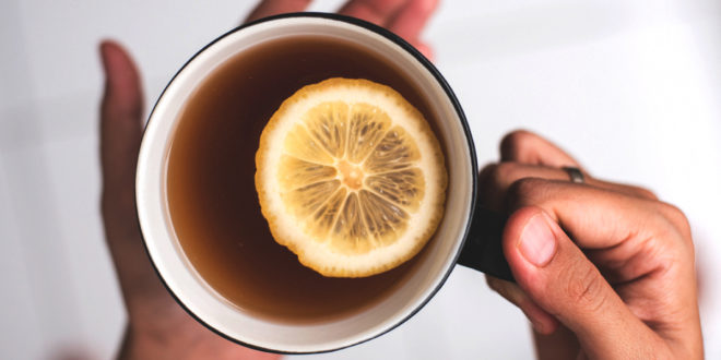 Home remedies to get you through the cold and flu