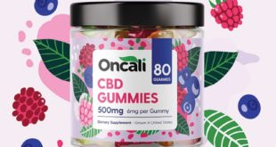 Improving Your Wellbeing Through CBD Gummies