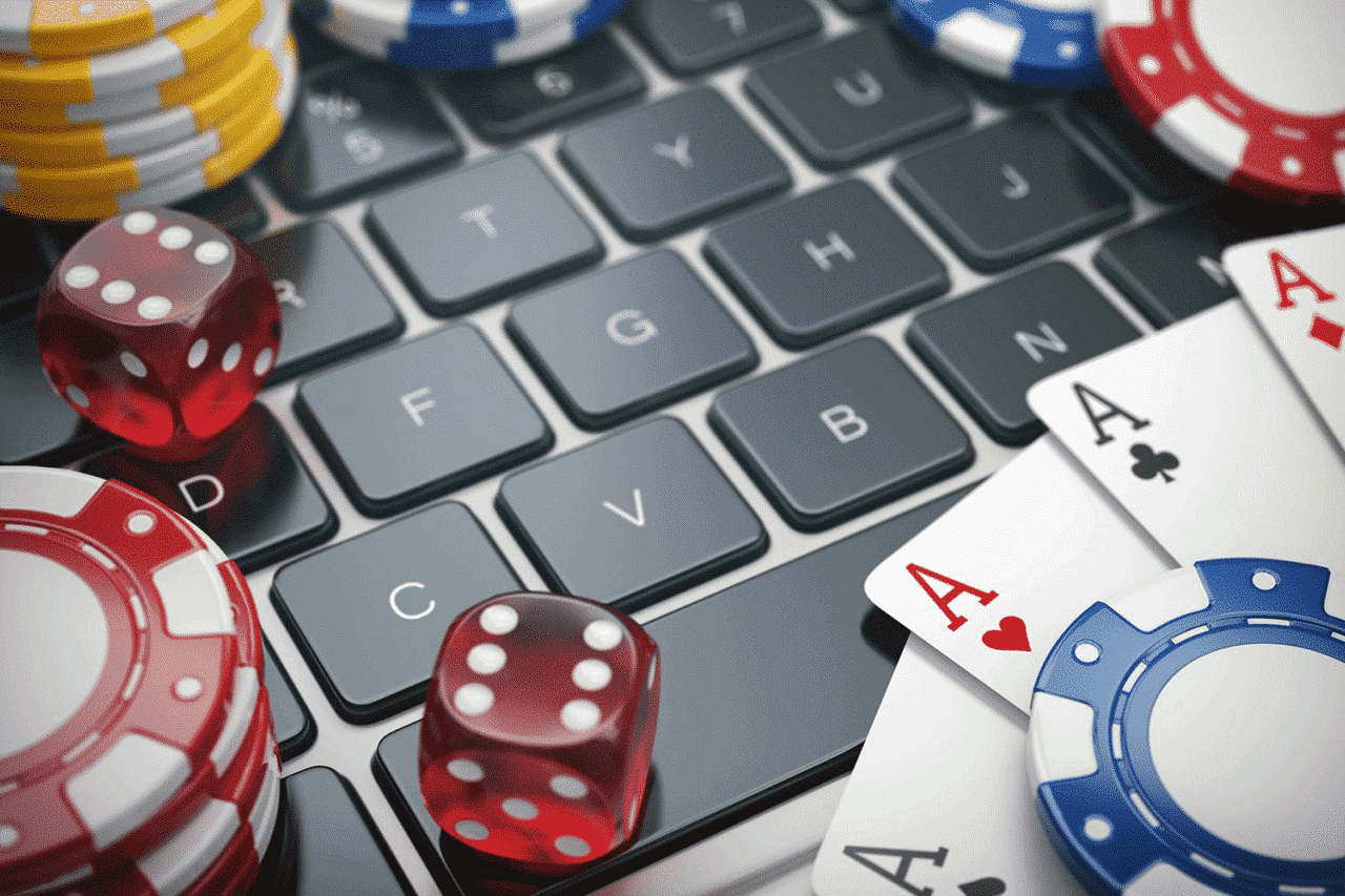 Using Online Casino Bonuses In Your Favor -