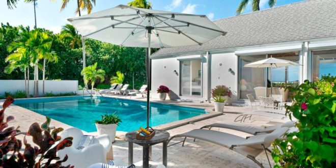 Top 5 (Undervalued) Places to Buy Property in the Bahamas