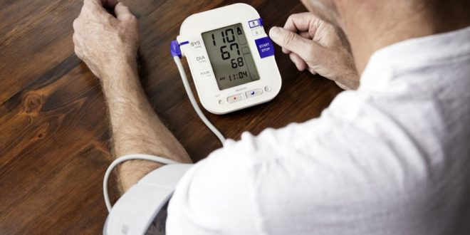 We tell you what you need to know about high blood pressure
