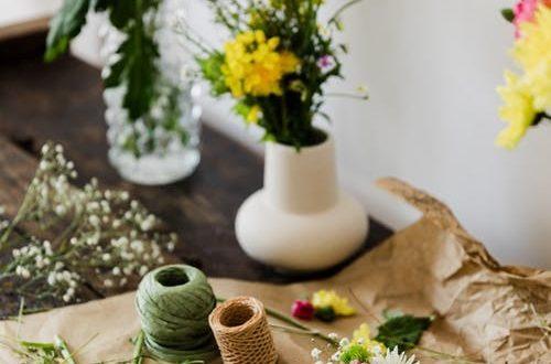8 Tips For Making Your Cut Flowers Last Longer
