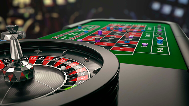 National Casino With Experts