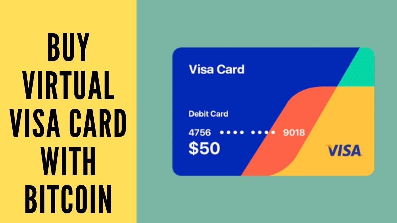 Virtual visa card bitcoins hong kong horse racing betting turnover