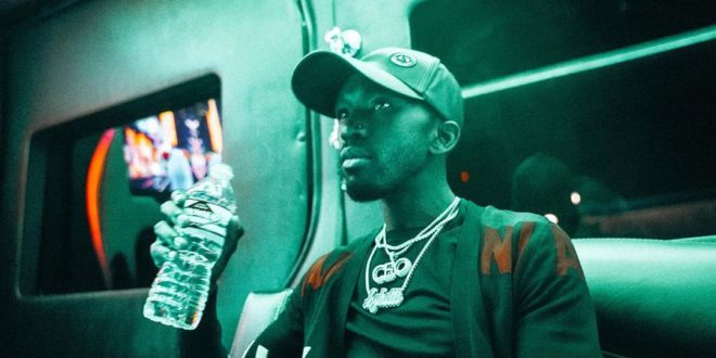 """My Dawgs"" by SghettiBoy Blackboi (ft. Boosie Badazz) soars to new excellence"