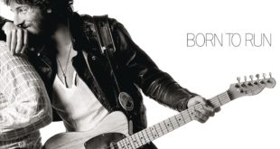 45 Years Later, 'Born To Run' Still Defines Springsteen
