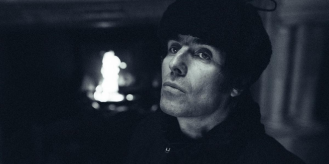 "Liam Gallagher Returns with New Single ""All You're Dreaming Of"""