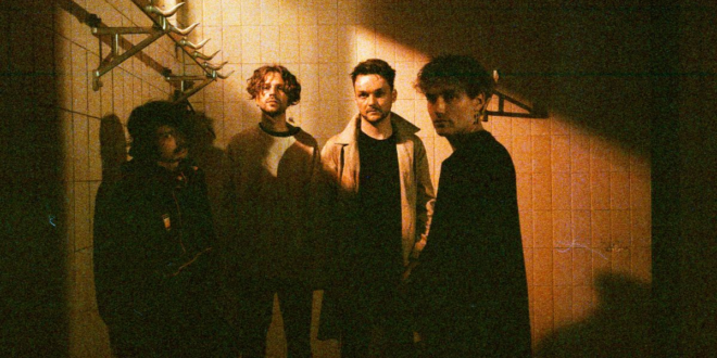 Blackout Problems release new single 'LADY EARTH'