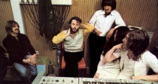 The Beatles Hang It Up With 'Let It Be'