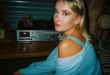 "Elise Eriksen Releases Debut single ""Less"" ft. Shoffy, co-written by Julia Michaels"