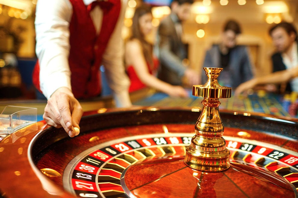 How Technology changed the Casino Industry in Canada -
