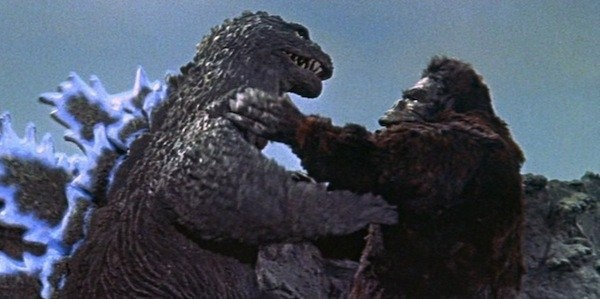 """Godzilla vs. Kong"" Movie Latest Movie in Jeopardy Due to Pandemic; ""Likely"" Headed to an Early Streaming Release"