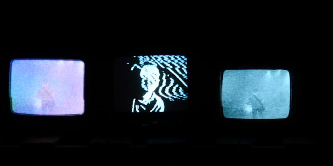 Greg Puciato (The Dillinger Escape Plan/Killer Be Killed) Announces Dec. 11 Streaming Event