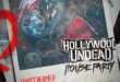Hollywood Undead House Party Livestream Friday, December 18