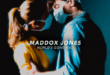 "MADDOX JONES Releases Uplifting ""World's Gone Mad"""