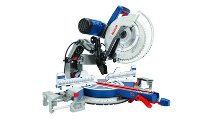 How to Use a Compound Miter Saw