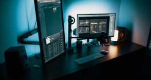 How To Choose The Best Vertical Monitor For Coding?