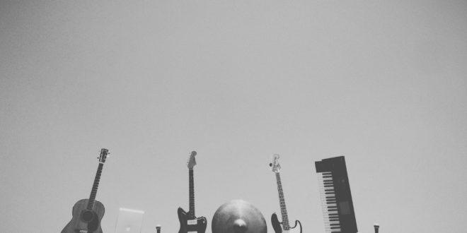 audio e guitars guitars music