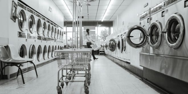 How to Determine the Best Local Laundromat Near You