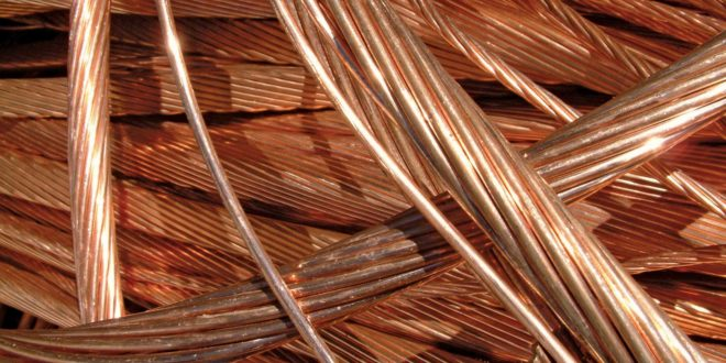 Will Copper Be The Metal That Pulls the US Out of a Global Pandemic Recession?