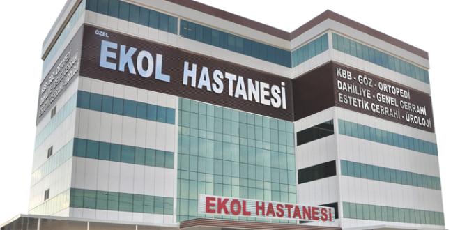 Ekol Hospitals Private Aviation
