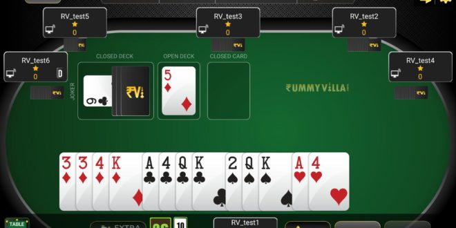 <strong>6 Solid Reasons Why You Can Play Rummy Online</strong>