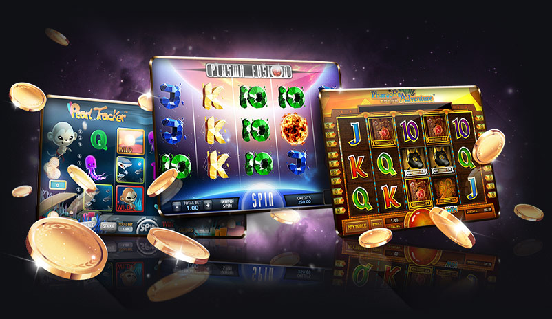 Why Choose The Pg Slot Websites For Gambling? -