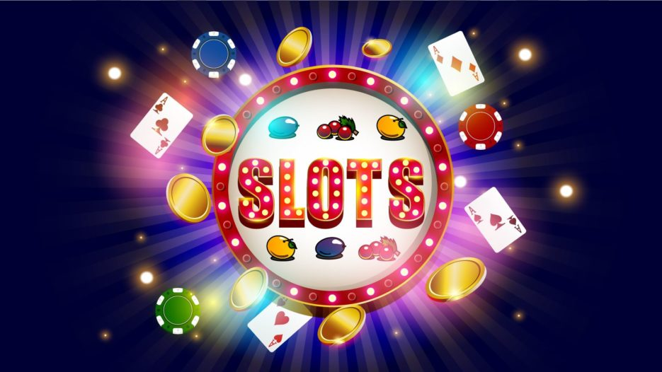 Reasons to play online slots -