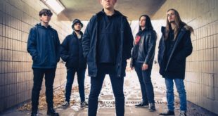 INTERVIEW: Beyond Extinction