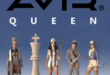 AVTR® DROPS THEIR NEW UP-BEAT SINGLE: 'QUEEN'