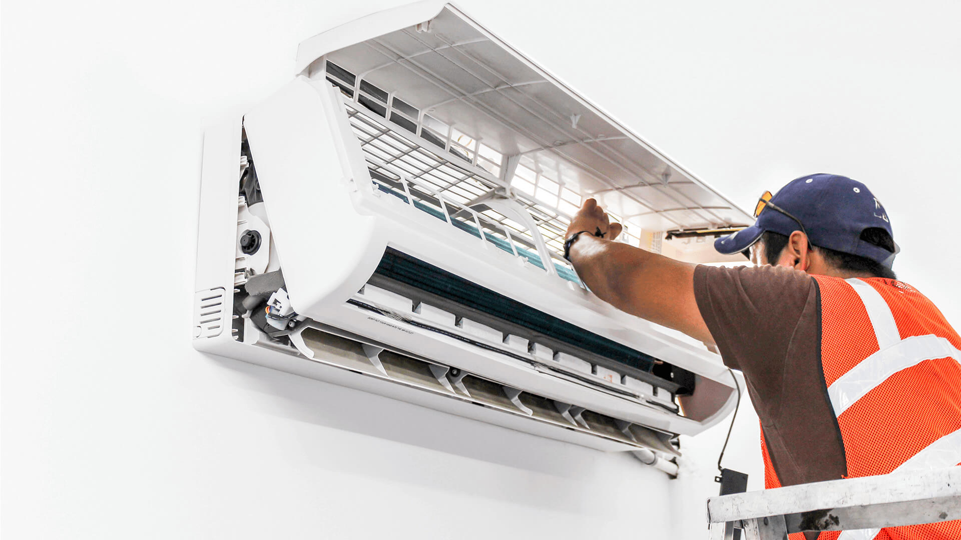 Why Hire Air Conditioning Services -