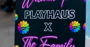 INTERVIEW: Julie Grey from Playhaus